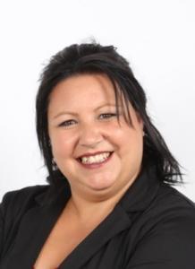 Cindie Gingras, Courtier immobilier résidentiel
