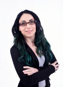 Hélène Bernier, Courtier immobilier résidentiel