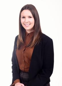 Emmy Roy, Courtier immobilier résidentiel
