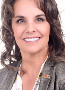 Annie Wolfe, Courtier immobilier