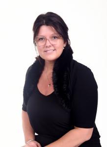 Katy Lévesque, Courtier immobilier résidentiel