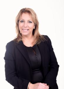 Chantale Yargeau, Courtier immobilier