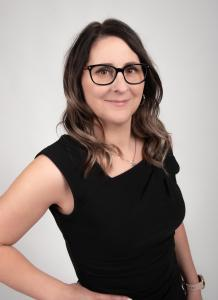 Pascale Mercier-Martel, Courtier immobilier résidentiel