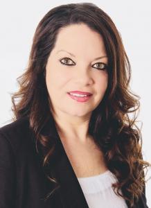 Martine Russell, Courtier immobilier résidentiel