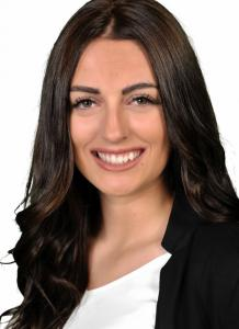 Sophie St-Cyr - Prévost, Courtier immobilier résidentiel