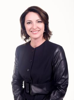 Annie Limoges, Certified real estate broker