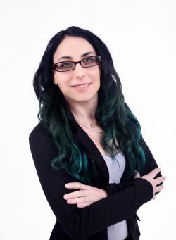 Hélène Bernier, Residential real estate broker