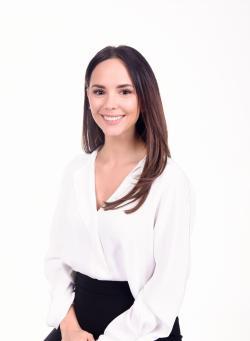 Mylène Limoges, Certified real estate broker