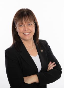 Nancy Audet, Courtier immobilier résidentiel