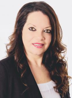 Martine Russell, Residential real estate broker