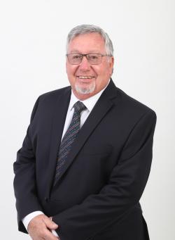 Martial Lacasse, Certified real estate broker