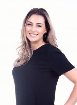 Sophie St-Cyr - Prévost, Residential real estate broker