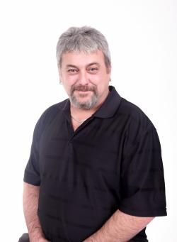 Sylvain  Rheault, Residential real estate broker