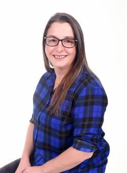 Vicky Gingras, Real estate broker